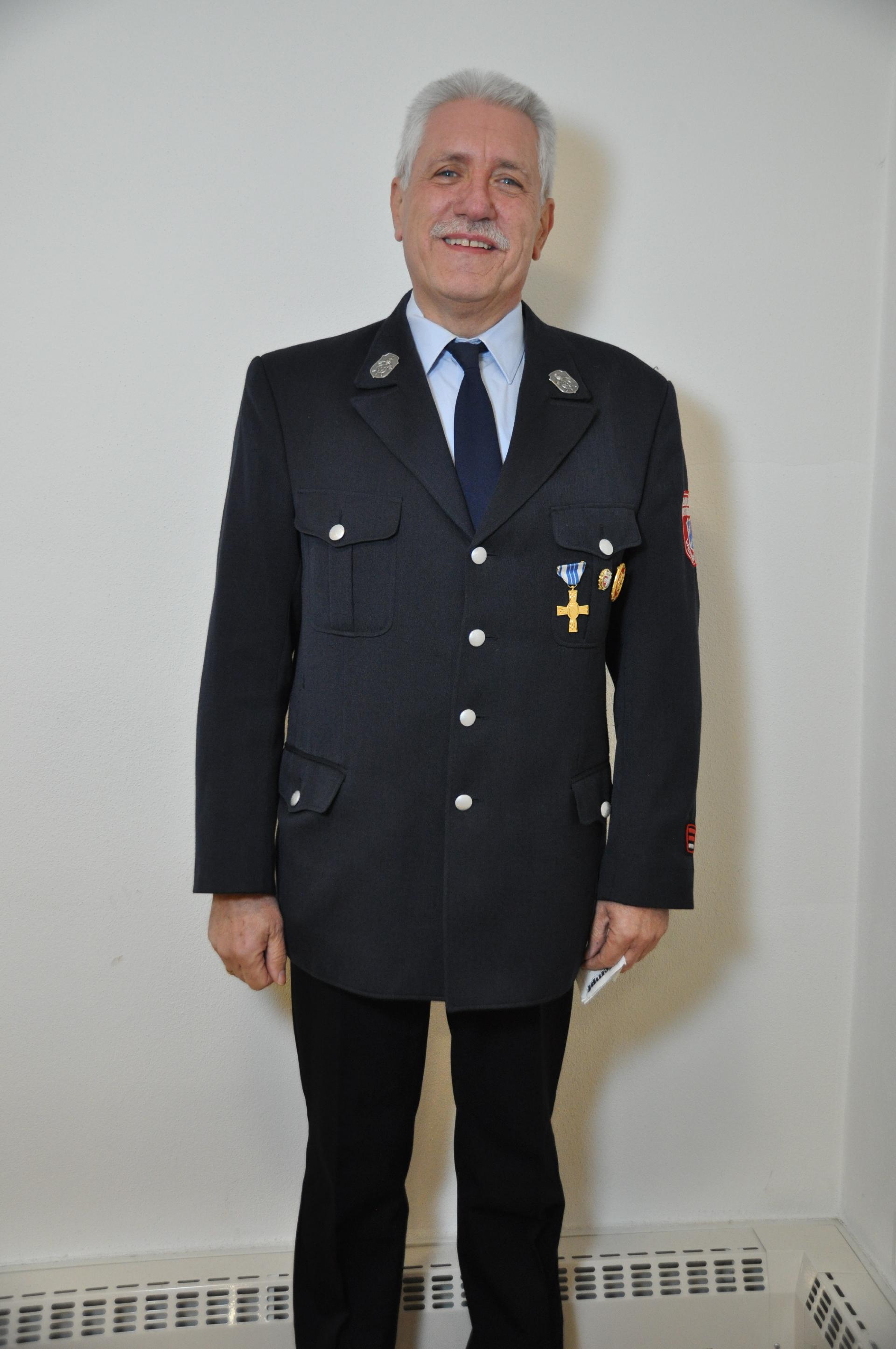 Gerald Gutsfeld
